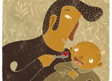 Campaña paternidad