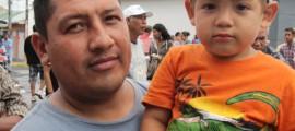 Paternidad Nicaragua