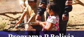 programa P Bolivia