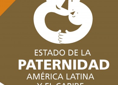 Portada 2017 Informe Estado de la Paternidad LAC